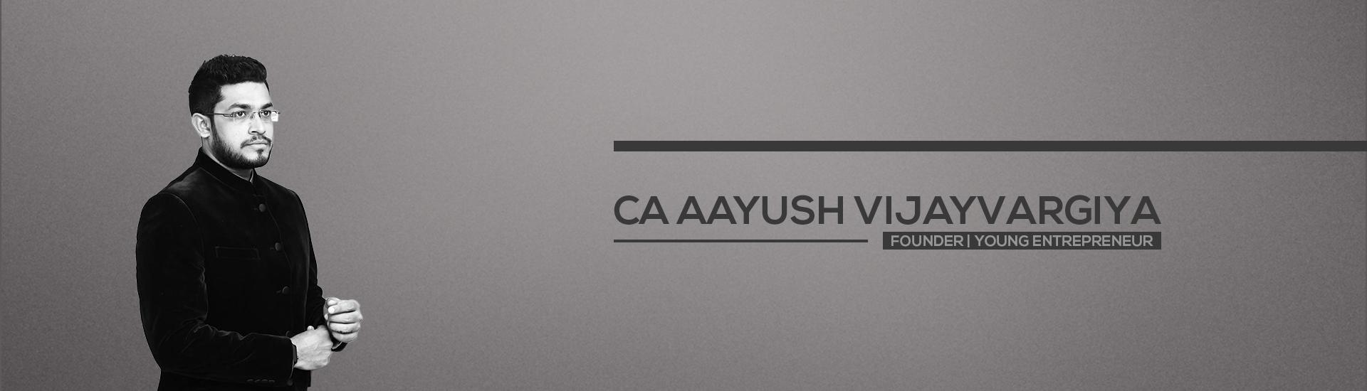 Aayush_Vijayvargiya
