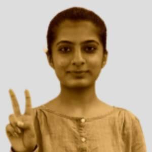 Sanjana Nebhwani