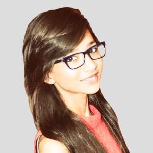 Nandita Jain